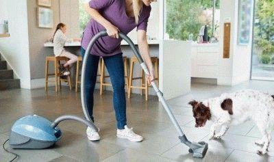 Домашняя уборка