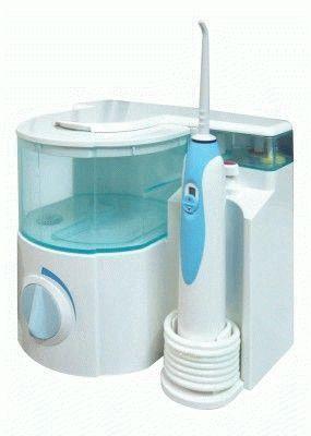 Хороший ирригатор для чистки зубов