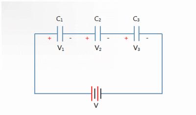 Соединение последовательного типа