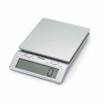 Весы с переключением меры