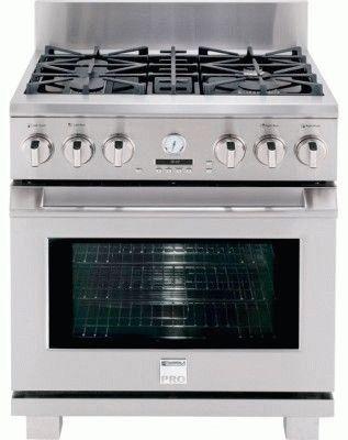 Кухонная плита с варочной панелью